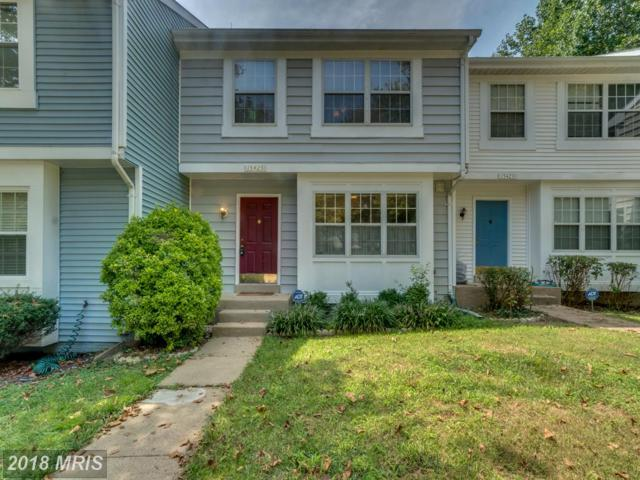 15425 Beachwater Court, Dumfries, VA 22025 (#PW10323831) :: Bob Lucido Team of Keller Williams Integrity