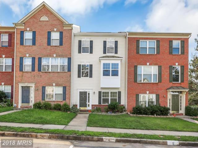 16920 Jed Forest Lane, Woodbridge, VA 22191 (#PW10323919) :: Network Realty Group