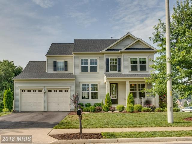 5797 Websters Way, Manassas, VA 20112 (#PW10324294) :: Network Realty Group