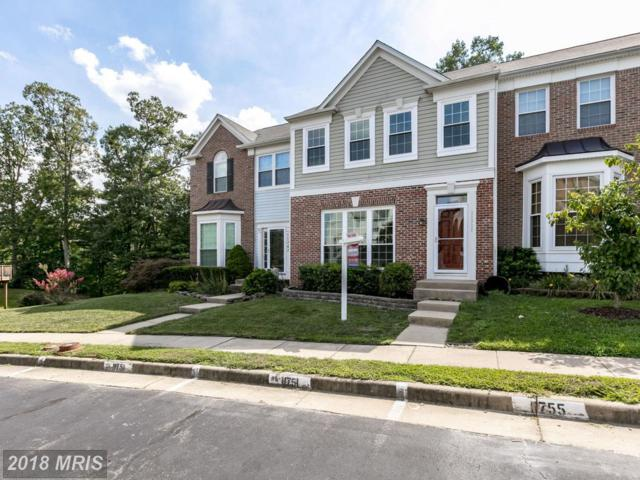 11751 Gascony Place, Woodbridge, VA 22192 (#PW10324370) :: Network Realty Group