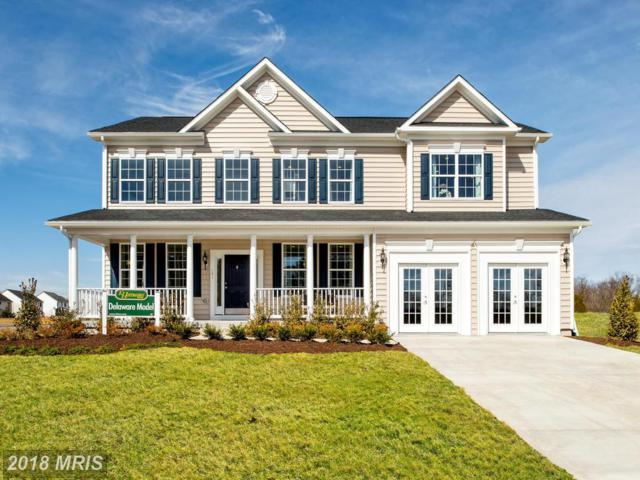 0 Beau Ridge Drive, Woodbridge, VA 22193 (#PW10324395) :: Network Realty Group