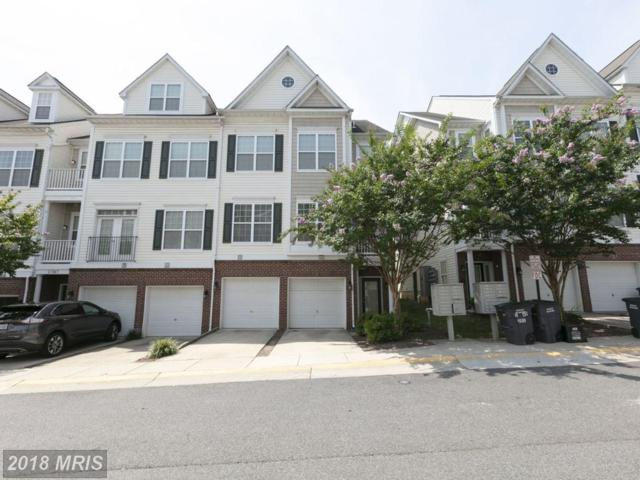 13949 Hollow Wind Way #101, Woodbridge, VA 22191 (#PW10324665) :: AJ Team Realty