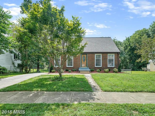 14212 Mapledale Avenue, Woodbridge, VA 22193 (#PW10325040) :: AJ Team Realty