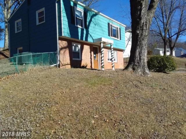 3910 Findley Road, Woodbridge, VA 22193 (#PW10325287) :: Browning Homes Group