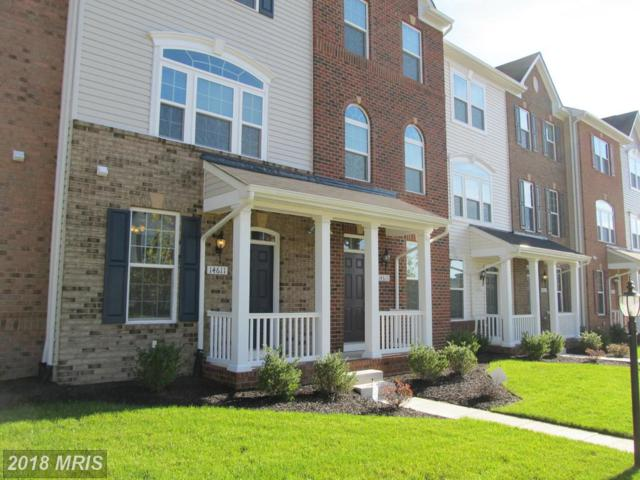 14613 Featherstone Gate Drive #34, Woodbridge, VA 22191 (#PW10325303) :: AJ Team Realty
