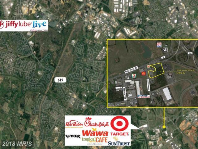 10940 Samuel Trexler Drive, Manassas, VA 20110 (#PW10325652) :: Arlington Realty, Inc.