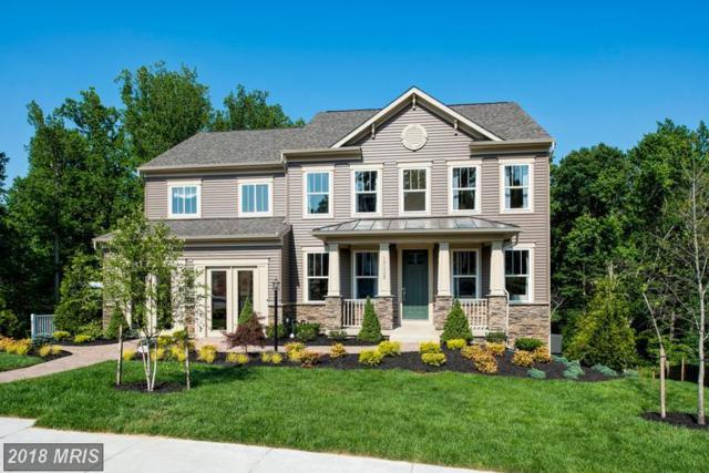 19223 Stoney Ridge Place, Triangle, VA 22172 (#PW10326809) :: Green Tree Realty