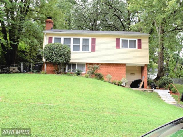 1613 Maryland Avenue, Woodbridge, VA 22191 (#PW10329135) :: RE/MAX Executives