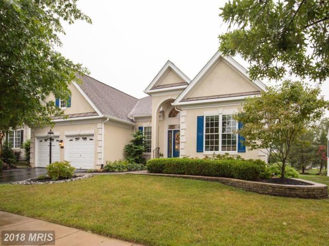 15467 Championship Drive, Haymarket, VA 20169 (#PW10346567) :: Colgan Real Estate