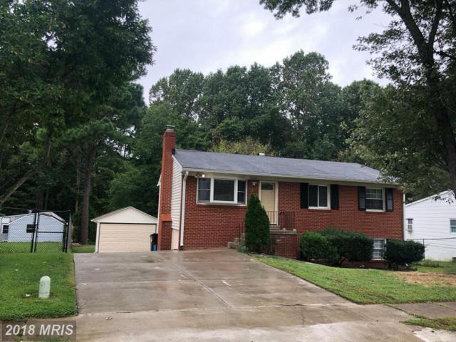 15014 Cordell Avenue, Woodbridge, VA 22193 (#PW10349046) :: Eric Stewart Group
