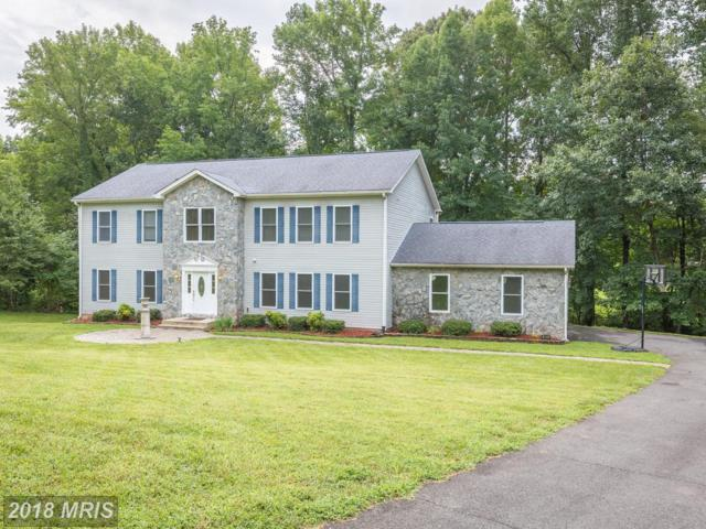9653 Marlette Drive, Nokesville, VA 20181 (#PW10349977) :: Colgan Real Estate