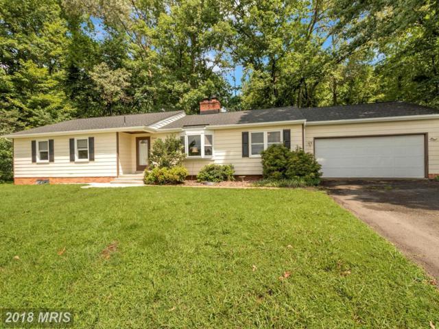 7240 Yates Ford Road, Manassas, VA 20111 (#PW10352204) :: Keller Williams Pat Hiban Real Estate Group