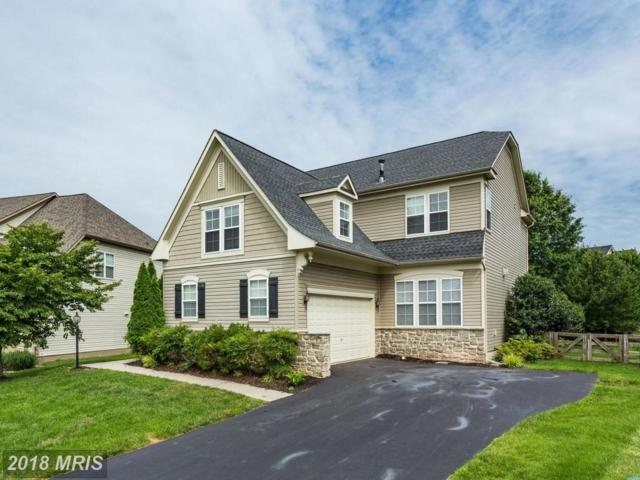 9058 Copeland Park Way, Bristow, VA 20136 (#PW10352376) :: RE/MAX Gateway