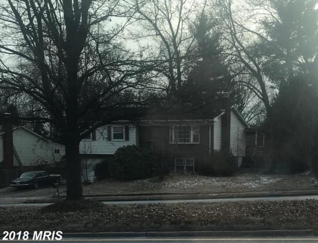 4611 Dale Boulevard, Woodbridge, VA 22193 (#PW10353423) :: The Putnam Group