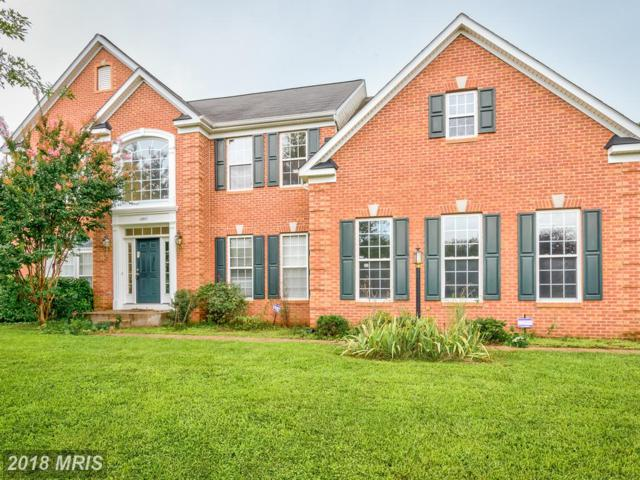 13511 Denside Court, Bristow, VA 20136 (#PW9013323) :: Bob Lucido Team of Keller Williams Integrity