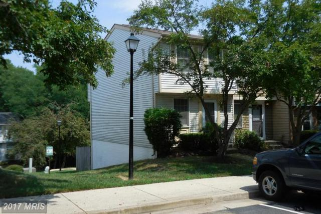 1634 Devil Lane #6, Woodbridge, VA 22192 (#PW9877232) :: LoCoMusings