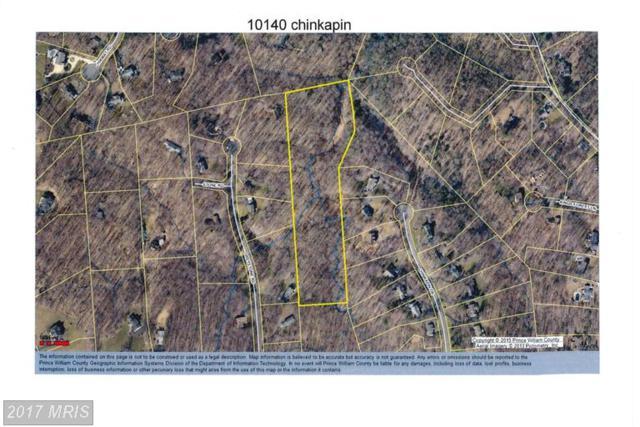 10140 Chinkapin Drive, Manassas, VA 20111 (#PW9926625) :: LoCoMusings