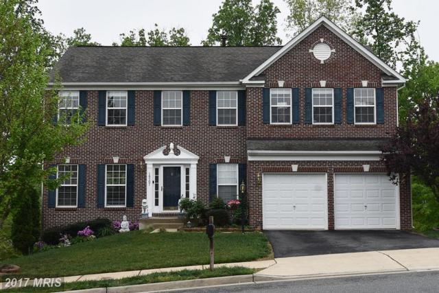 16507 Kramer Estate Drive, Woodbridge, VA 22191 (#PW9941605) :: LoCoMusings