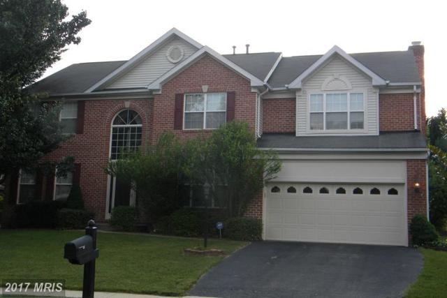 15484 Ambergate Drive, Woodbridge, VA 22193 (#PW9945685) :: LoCoMusings