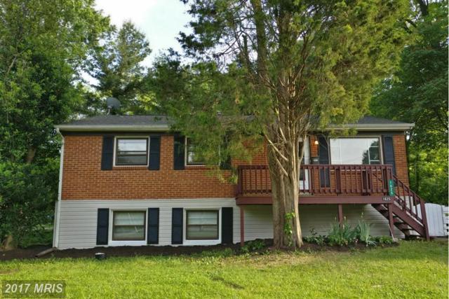 1625 Maryland Avenue, Woodbridge, VA 22191 (#PW9946441) :: LoCoMusings