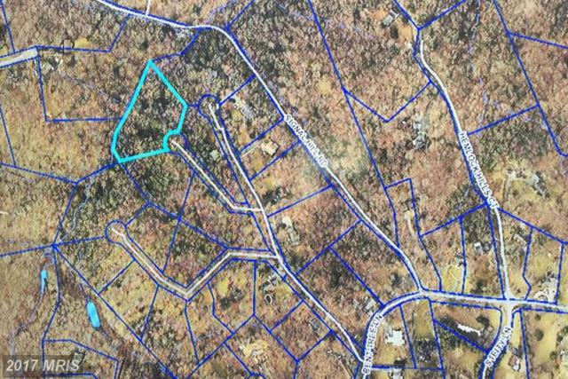 9952 Bent Tree Lane, Manassas, VA 20111 (#PW9952611) :: Pearson Smith Realty