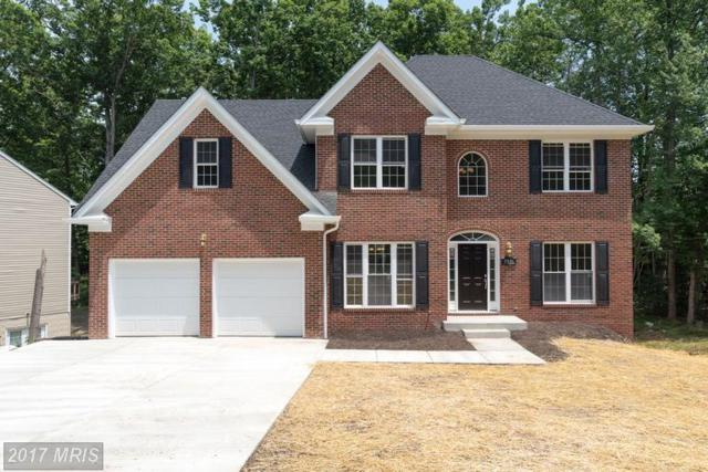3991 Hidden Valley Court, Dumfries, VA 22025 (#PW9960879) :: LoCoMusings