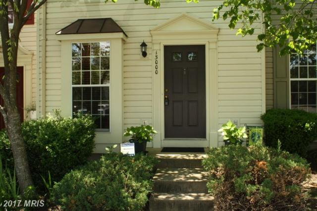 13000 Abner Avenue, Woodbridge, VA 22192 (#PW9966210) :: LoCoMusings