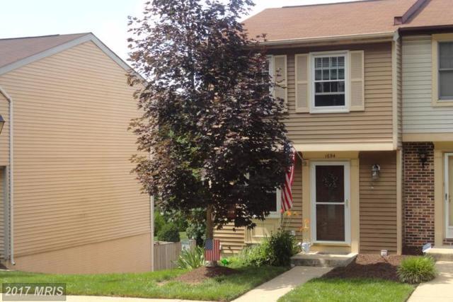 1694 Devil Lane, Woodbridge, VA 22192 (#PW9966982) :: LoCoMusings