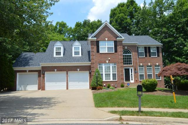 15552 Pamplin Pipe Court, Manassas, VA 20112 (#PW9969751) :: LoCoMusings