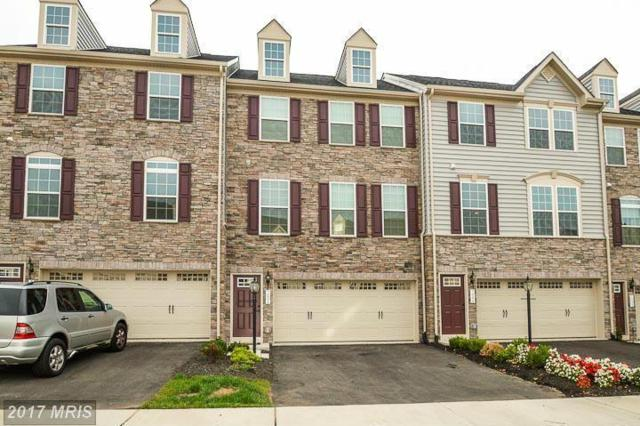 7006 Darbey Knoll Drive, Gainesville, VA 20155 (#PW9973929) :: LoCoMusings