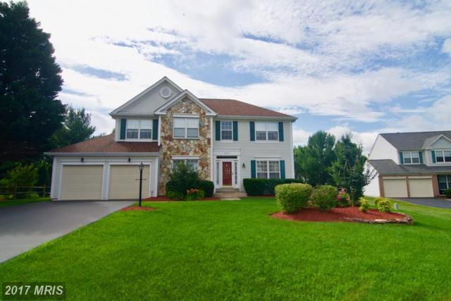 8575 Dover Downs Court, Gainesville, VA 20155 (#PW9974664) :: Network Realty Group