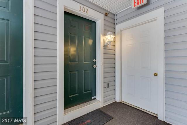 11722 Tolson Place #302, Woodbridge, VA 22192 (#PW9983101) :: AJ Team Realty