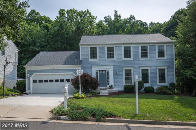 12497 Lolly Post Lane, Woodbridge, VA 22192 (#PW9983235) :: Susan Scheiffley & Company Homes