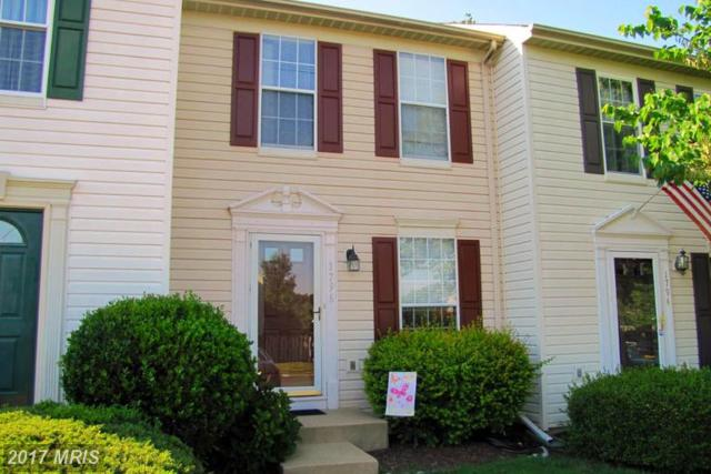 1796 Tiger Lily Circle, Woodbridge, VA 22192 (#PW9984625) :: Susan Scheiffley & Company Homes