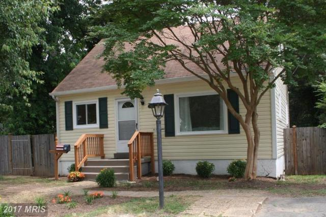 15211 Michigan Road, Woodbridge, VA 22191 (#PW9985407) :: LoCoMusings