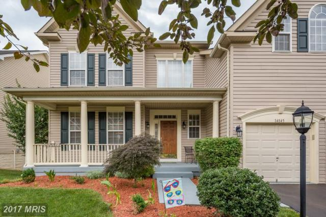 14845 Cartagena Drive, Gainesville, VA 20155 (#PW9985592) :: Pearson Smith Realty