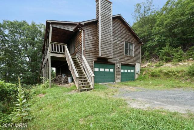 2809 Lookout Road, Haymarket, VA 20169 (#PW9986196) :: RE/MAX Gateway