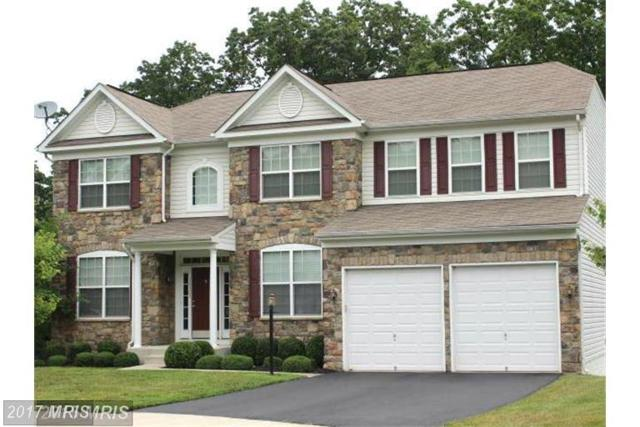 16101 Hawkwatch Court, Woodbridge, VA 22191 (#PW9986407) :: LoCoMusings