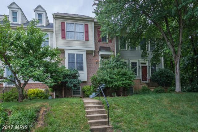 12462 Manchester Way, Woodbridge, VA 22192 (#PW9986688) :: Susan Scheiffley & Company Homes