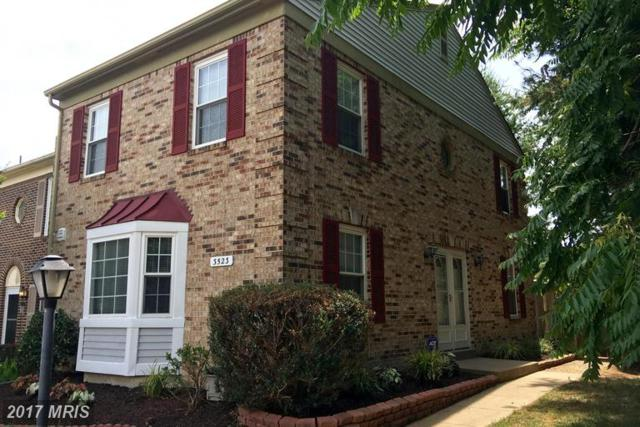 3523 Legere Court, Woodbridge, VA 22193 (#PW9986870) :: RE/MAX Gateway