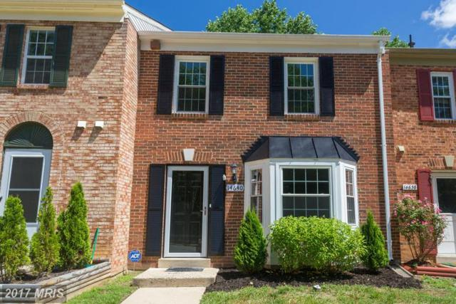 14640 Fox Glove Court, Woodbridge, VA 22193 (#PW9987092) :: RE/MAX Gateway
