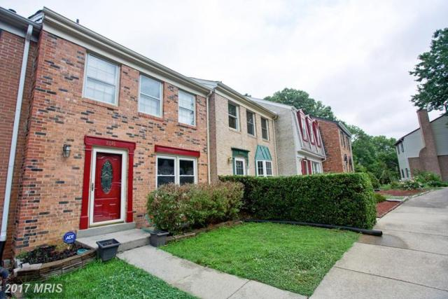 2016 Mayflower Drive, Woodbridge, VA 22192 (#PW9987150) :: Susan Scheiffley & Company Homes