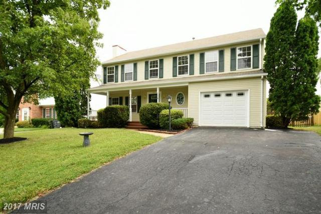 6114 Oust Lane, Woodbridge, VA 22193 (#PW9987322) :: RE/MAX Gateway
