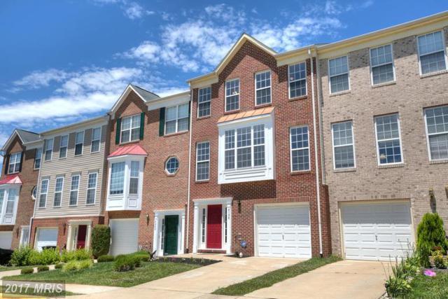 4198 La Mauricie Loop, Dumfries, VA 22025 (#PW9987457) :: A-K Real Estate