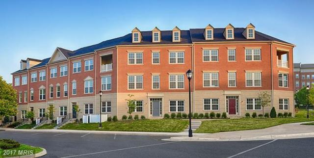 16011 Haygrath Place, Gainesville, VA 20155 (#PW9987587) :: A-K Real Estate