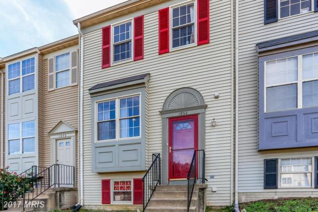1954 Winslow Court, Woodbridge, VA 22191 (#PW9987743) :: A-K Real Estate