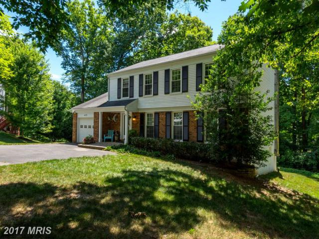 4173 Waterway Drive, Dumfries, VA 22025 (#PW9988846) :: Pearson Smith Realty