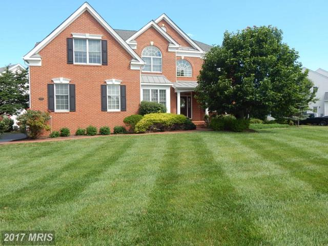 15004 Gaines Mill Circle, Haymarket, VA 20169 (#PW9989006) :: Pearson Smith Realty