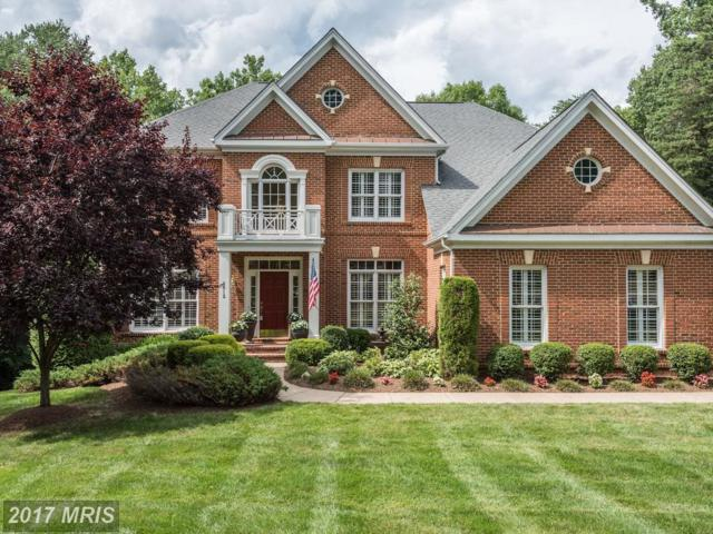 4812 Colonnade Court, Woodbridge, VA 22192 (#PW9990115) :: Pearson Smith Realty