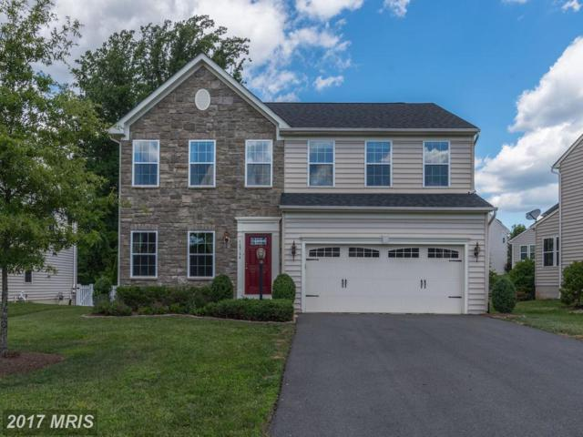 12764 Manor Hall Court, Bristow, VA 20136 (#PW9990376) :: Coldwell Banker Elite
